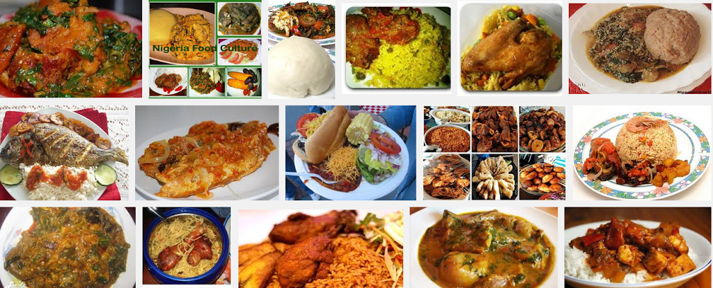 Healthy Cultural Food Recipes