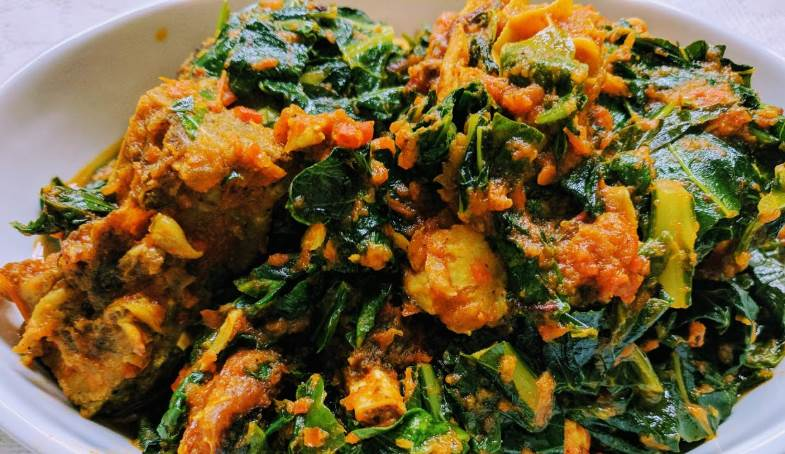 nigerian foods that make you fat 1