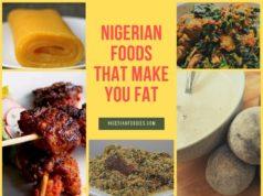 Ulcer Diet Food List : Foods to Avoid - Nigerianfoodies com